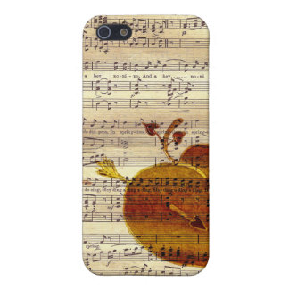 It was a Lover and His Lass iPhone 5 Cover