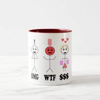 It Was On Sale!!! Mugs