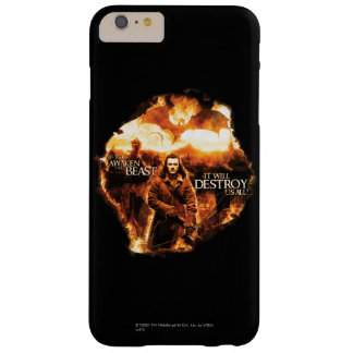 It Will Destroy Us All! Barely There iPhone 6 Plus Case