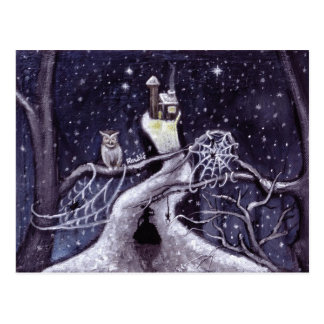 It Won't Be Long Before Christmas/The Witch Postcards
