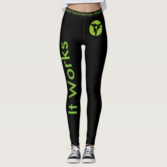 It Works Global Leggings