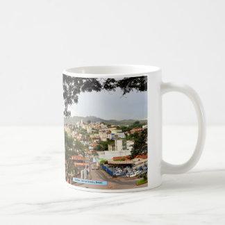 Itabira, Minas Gerais, Brazil Basic White Mug