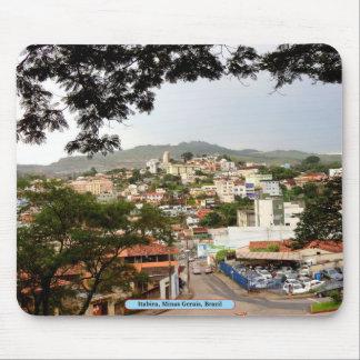 Itabira, Minas Gerais, Brazil Mouse Pads