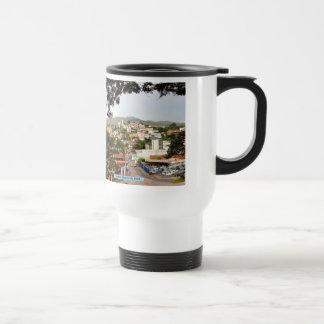 Itabira, Minas Gerais, Brazil Stainless Steel Travel Mug