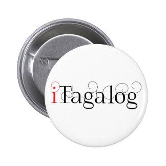 ITAGALOG PIN