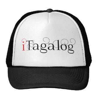 ITAGALOG MESH HATS