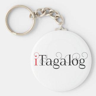 ITAGALOG KEYCHAIN