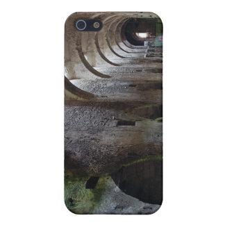 Italcementi Cave iPhone 5/5S Cases