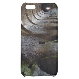 Italcementi Cave Case For iPhone 5C