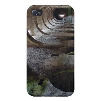 Italcementi Cave iPhone 4/4S Cover