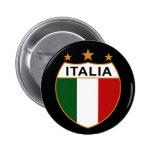 ITALIA - button