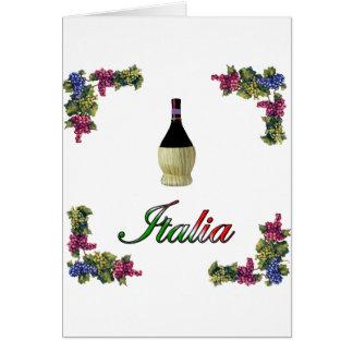 Italia Card
