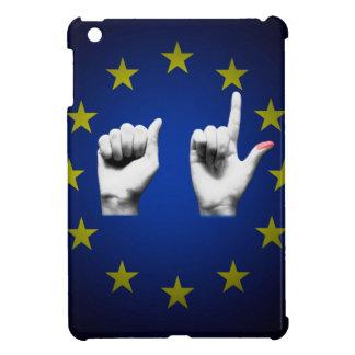 italia europe black iPad mini covers
