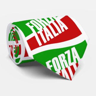Italia Forza Tie