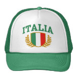 Italia Hats