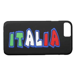 Italia iPhone 8/7 Case