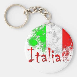 Italia Keychains