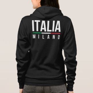 Italia Milano Hoodie