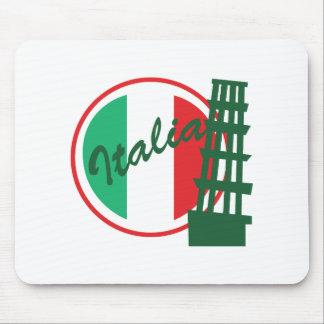 Italia Mouse Pad