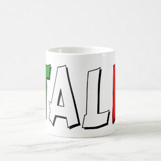 Italia Mugs
