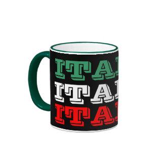 Italia Mug Italy Mug