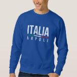 Italia Napoli Sweatshirt