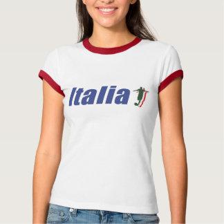 Italia Soccer T-Shirt