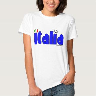 italia - soccer t shirts
