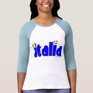 italia - soccer tshirt