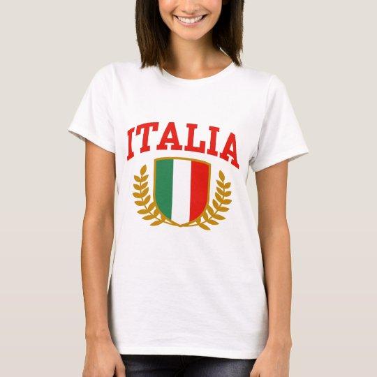 Italia T-Shirt
