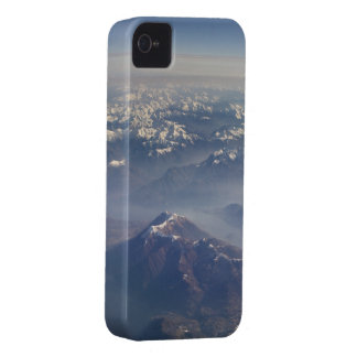 Italian Alps iPhone case