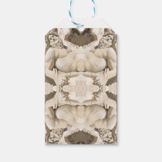 Italian architecture gift tags