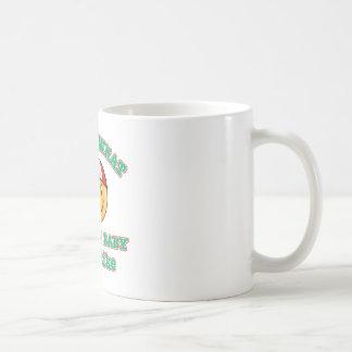 Italian baby designs mug