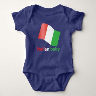 Italian baby shirts