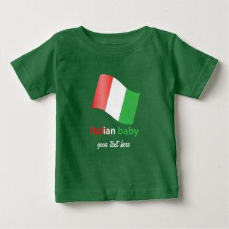 Italian baby t shirts
