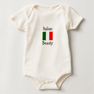 Italian Beauty Baby Bodysuit