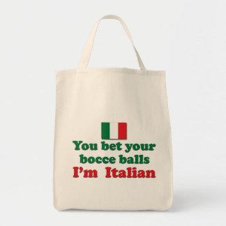Italian Bocce Balls