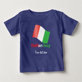 Italian boy baby T-Shirt
