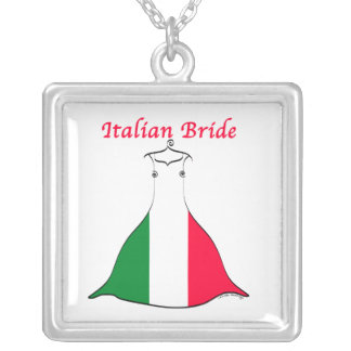 Italian Bride Necklace