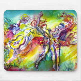 ITALIAN CARNIVAL / Dance,Music,Theater Mouse Mat