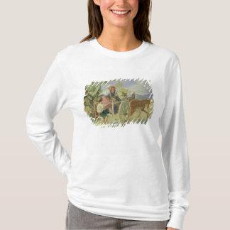 Italian Cart T-Shirt