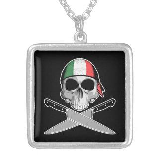 Italian Chef Jewelry