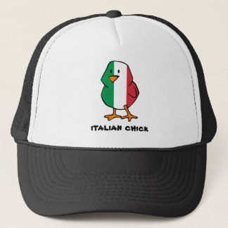 Italian Chick Hat