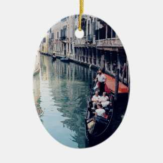 Italian Christmas Tree Ornament - Venice, Italy