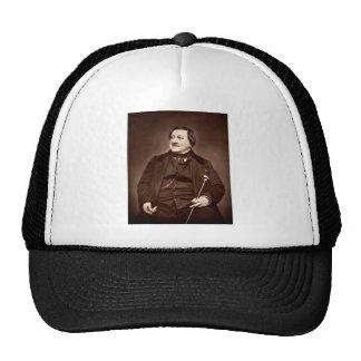 Italian Composer Gioachino Antonio Rossini Trucker Hats