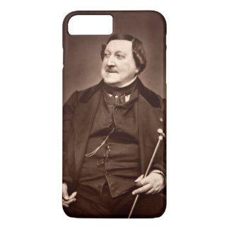 Italian Composer Gioachino Antonio Rossini iPhone 7 Plus Case