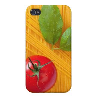 Italian Cuisine iPhone 4 Covers
