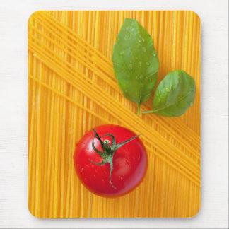 Italian Cuisine Mouse Pad