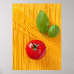 Italian Cuisine Poster