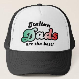 Italian Dad Trucker Hat